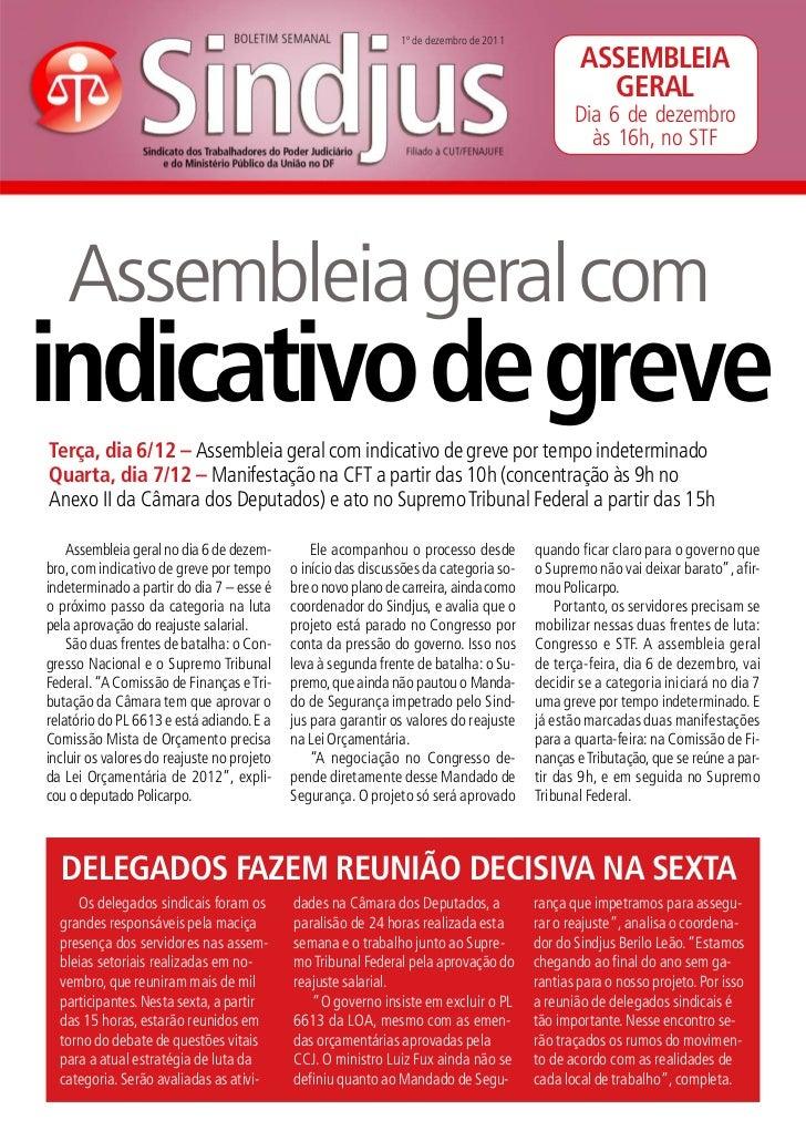 Judiciário 2011 12-01-boletim