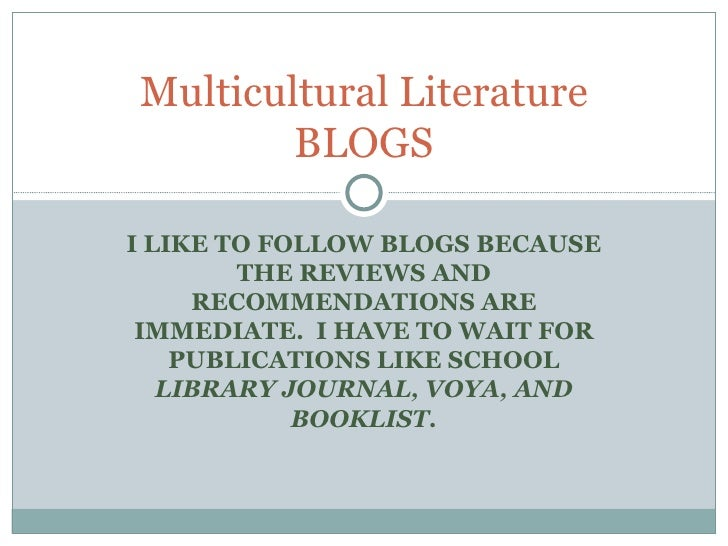 Multicultural Literature for Children & YA: Review: In Our Mothers ...
