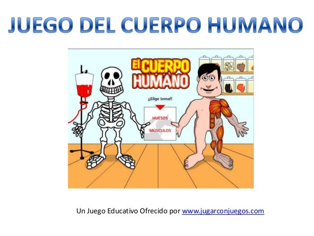 Un Juego Educativo Ofrecido por www.jugarconjuegos.com