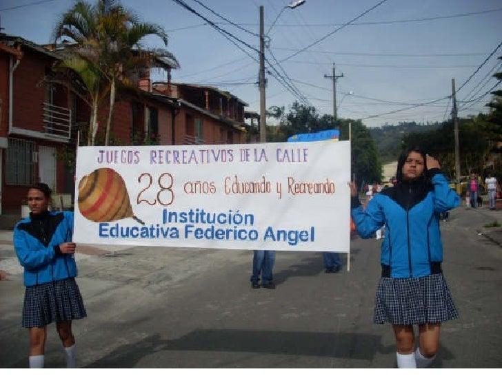 Juegos De La Calle 2009