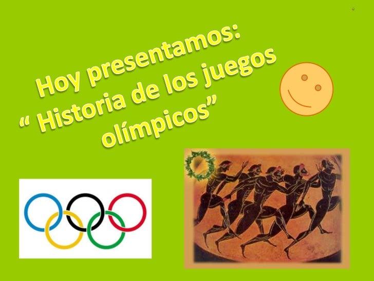 En las principales ciudades de Grecia (como Corinto, Delfos oArgólida) se organizaban eventos atléticos en honor de losdio...