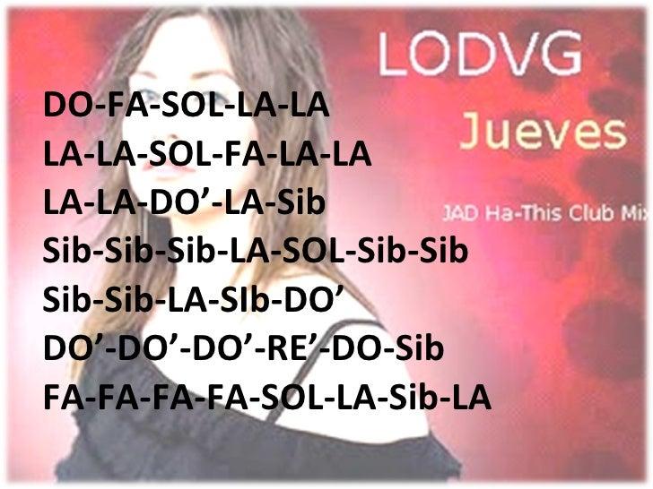 DO-FA-SOL-LA-LA LA-LA-SOL-FA-LA-LA LA-LA-DO'-LA-Sib Sib-Sib-Sib-LA-SOL-Sib-Sib Sib-Sib-LA-SIb-DO' DO'-DO'-DO'-RE'-DO-Sib F...