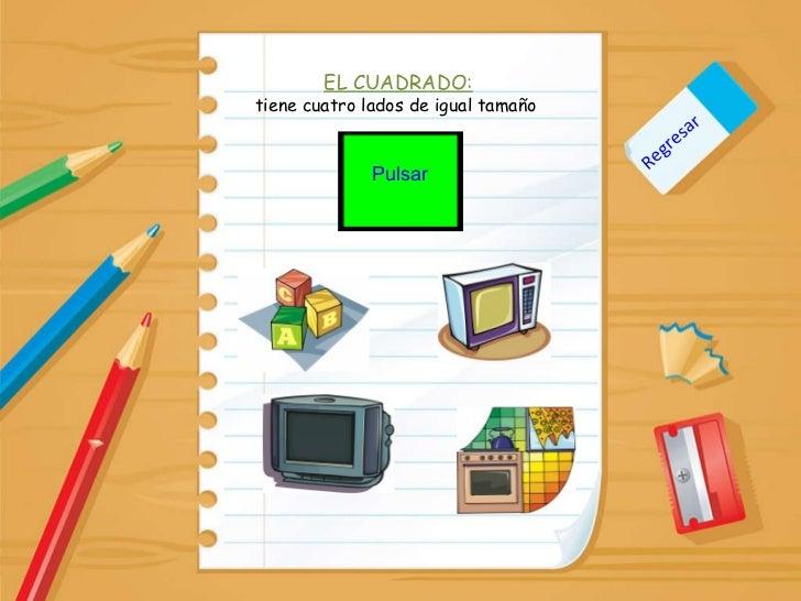 Jugando Aprendo Las Figuras GeoméTricas Y Colores