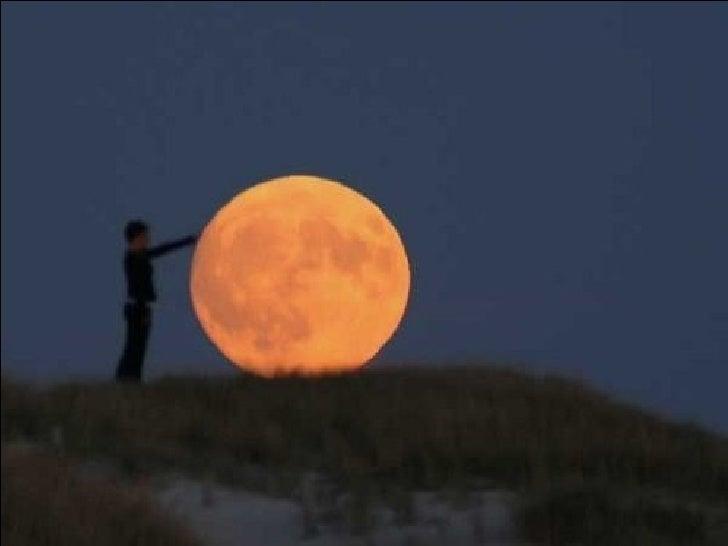Jugando Luna