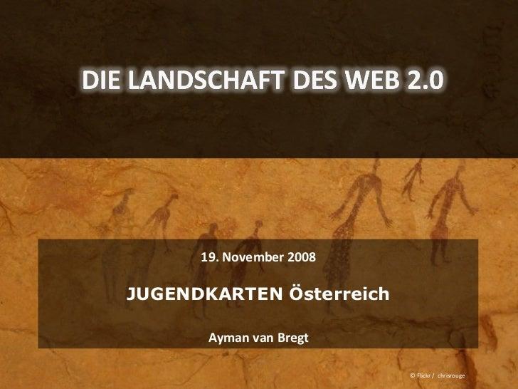 Die Landschaft des Web 2.0