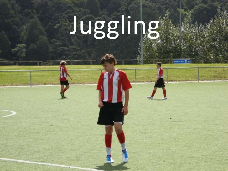 Juggling<br />