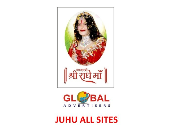 Best quality Hoardings at Juhu - Global Advertisers