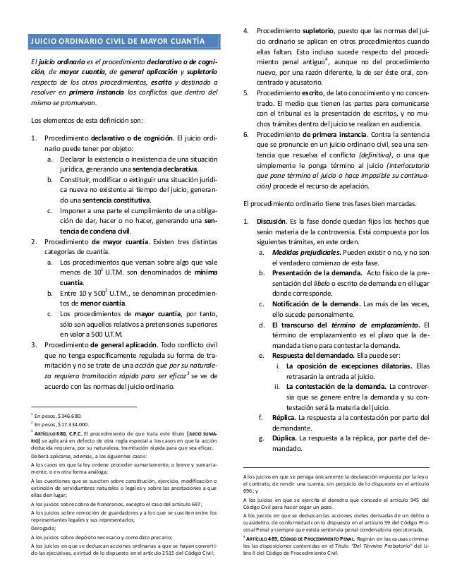 Juicio ordinario civil_de_mayor_cuant_a