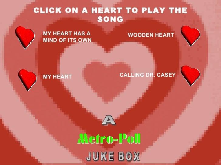 Juke Box No5