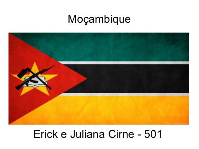 Moçambique Erick e Juliana Cirne - 501