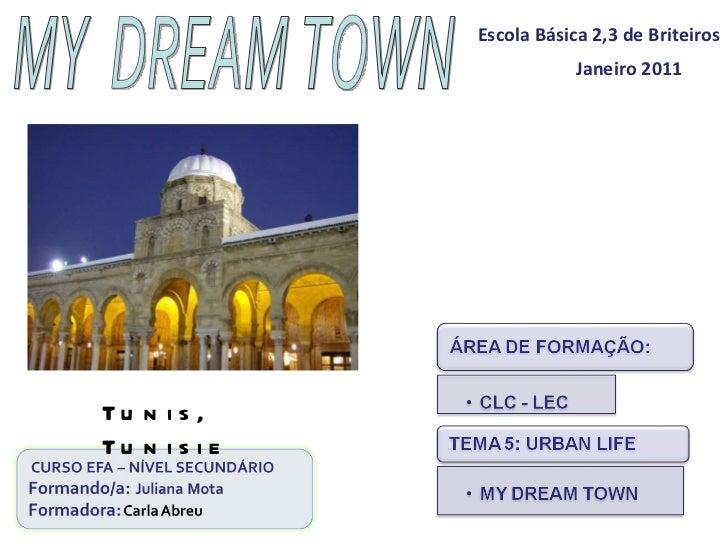 Juliana tema5 town