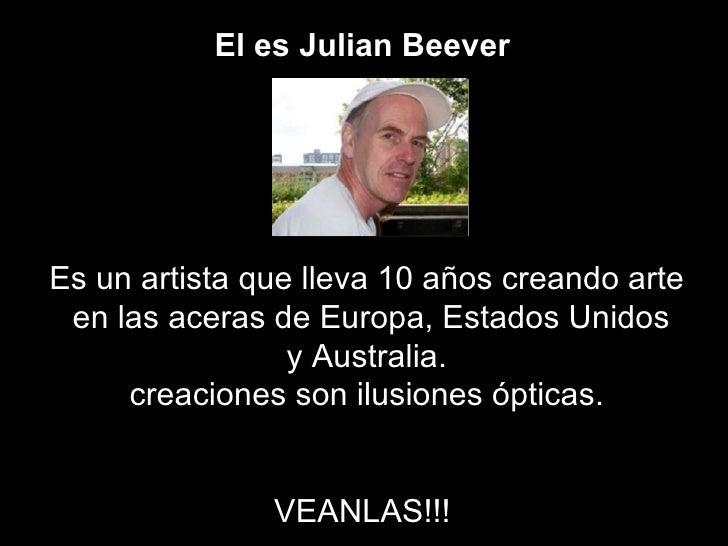 Julian Beever Fotos En El Pavimento 1204219940246584 2