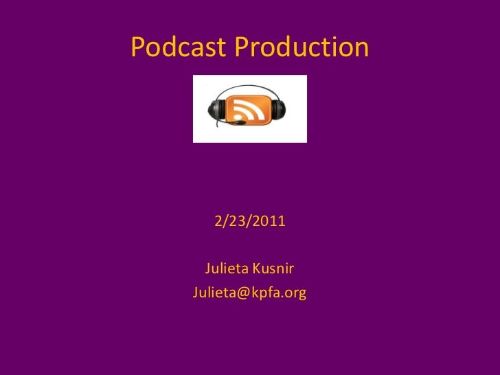 Podcast Production UC Berkeley Center for Health Leadership