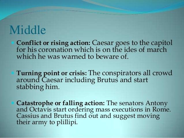 protagonist of julius caesar essay