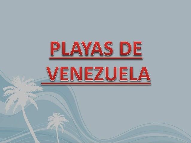 Venezuela • País de América situado en América del sur • Constituido por una parte continental y un gran numero de islas p...