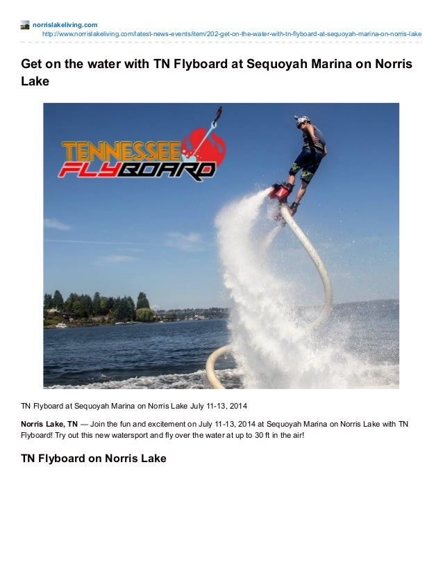 norrislakeliving.com http://www.norrislakeliving.com/latest-news-events/item/202-get-on-the-water-with-tn-flyboard-at-sequ...