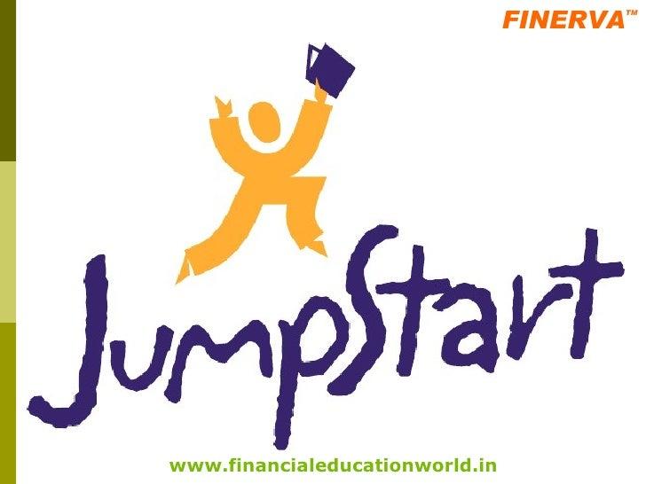 Jumpstart To Career