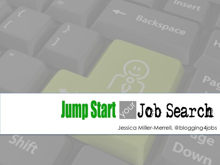Jumpstarting your-job-search-social-media