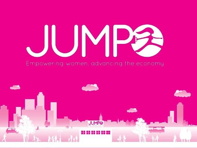 Women leaders speak out – JUMP 2012 survey on 400 women leaders