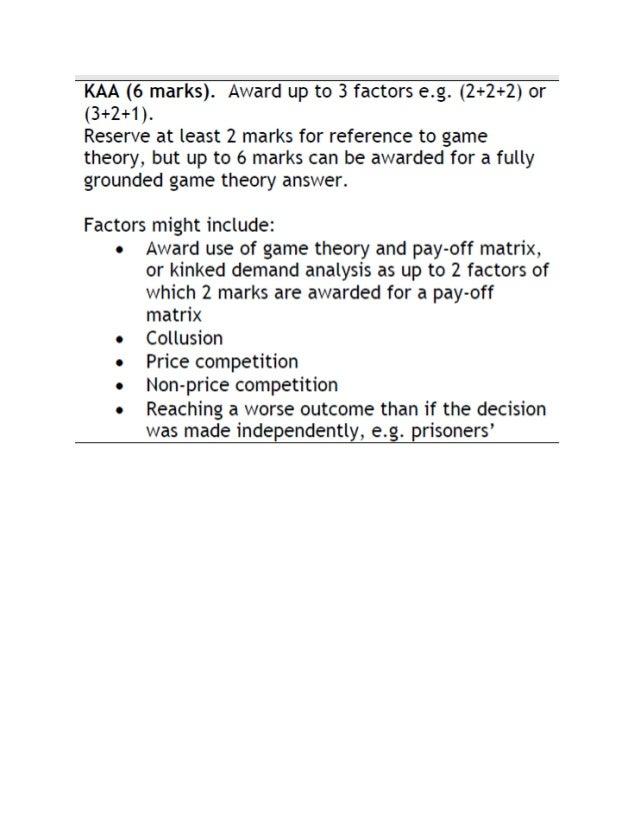 Jun 11 Q10 c mark scheme