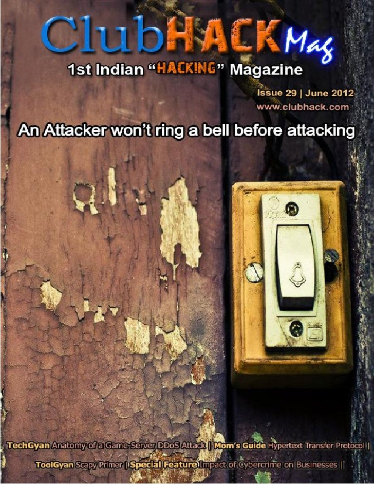 Issue29 – June 2012   Page-1