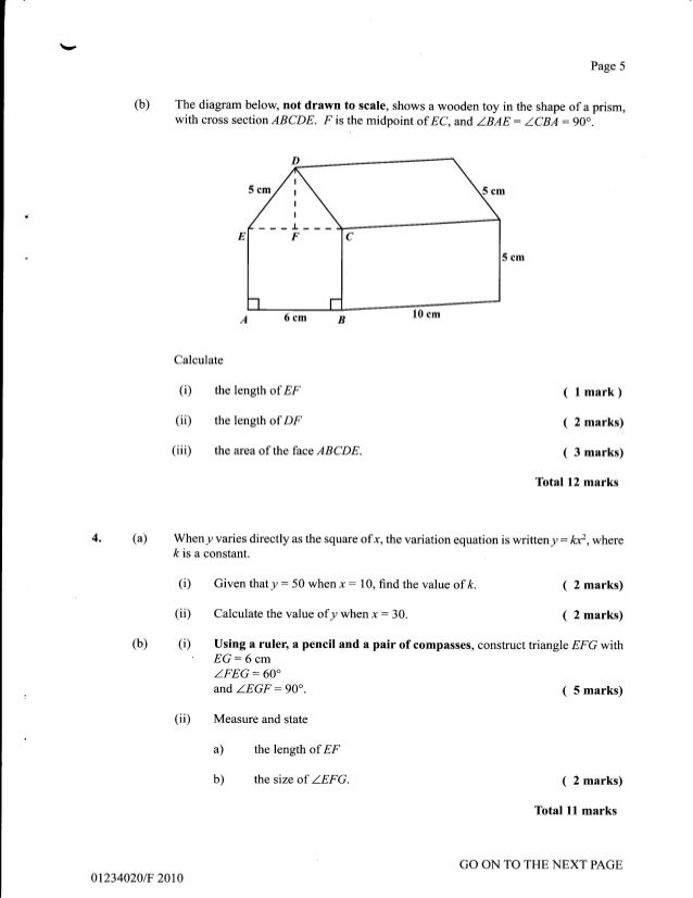 cxc maths past papers Past papers past paper questions want to attend a cxc csec maths class tried cxc csec maths before but you need to improve your current grade learn more.