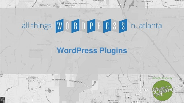 brought to you by WordPress Plugins