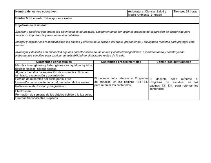 Nombre del centro educativo:                                                         Asignatura: Ciencia, Salud y       Ti...
