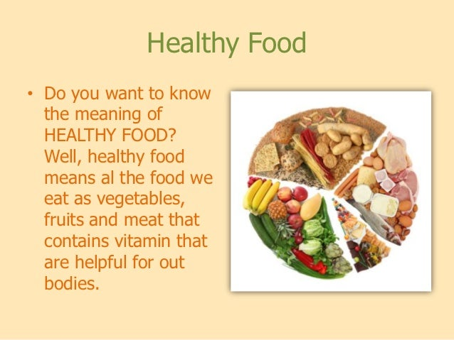 healthy food vs fast food essays Free persuasive essay example on obesity: healthy food vs fast food.
