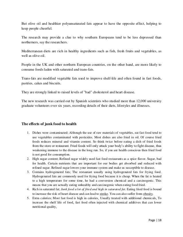 adhd essay