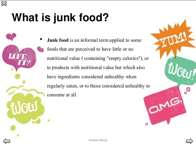 Difference Between Junk Food And Healthy Food Wikipedia