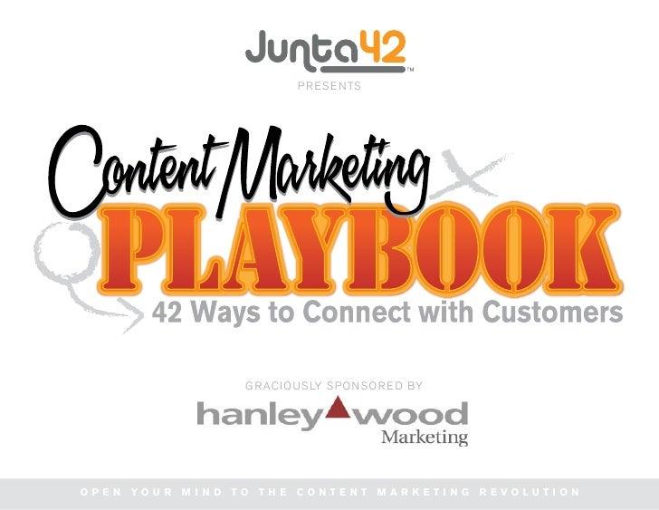 Junta42 Playbook