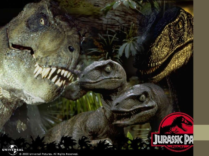 PLOT•   Eccentric billionaire John Hammond ,has recently created Jurassic Park: a theme park populated with dinosaurs clon...