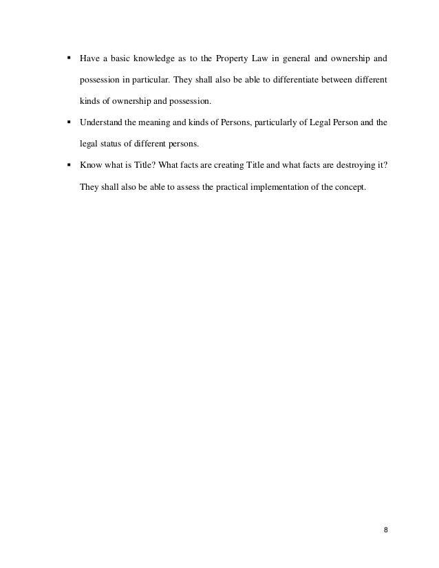 Brief explanation of 'Jurisprudence' in law?