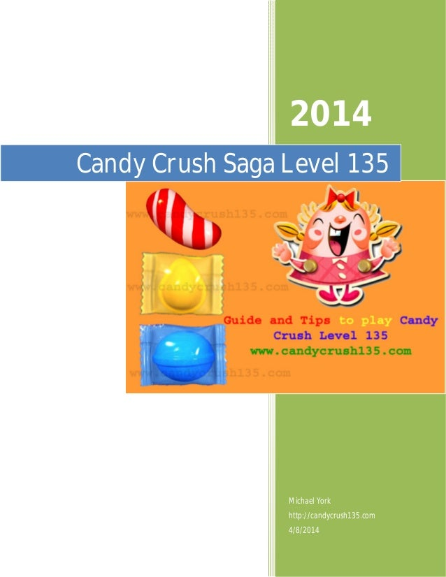 Candy Crush Saga Cheats
