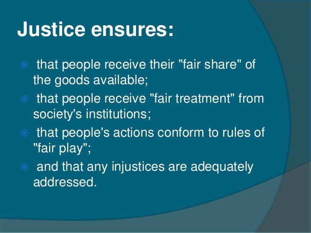 the meaning of justice Justice definition: the definition of justice is the use of power as appointed by law, honor or standards to support fair treatment and due reward concepts of justice many philosophers, theologians.