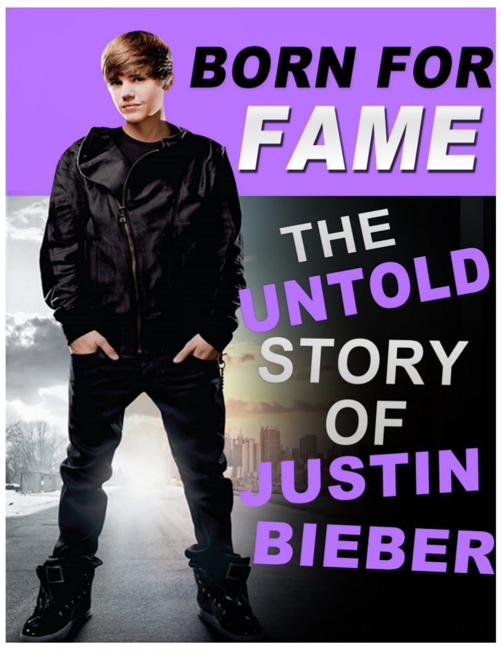 Disclaimer & Copyright NoticeWe are not affiliated with Justin Bieber. JustinBieberBornForFame is anunofficial fan site cr...