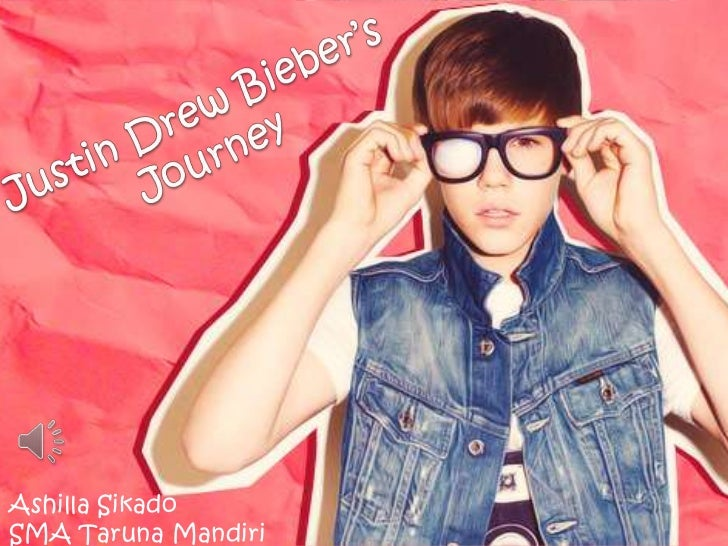 Justin bieber journey ashilla