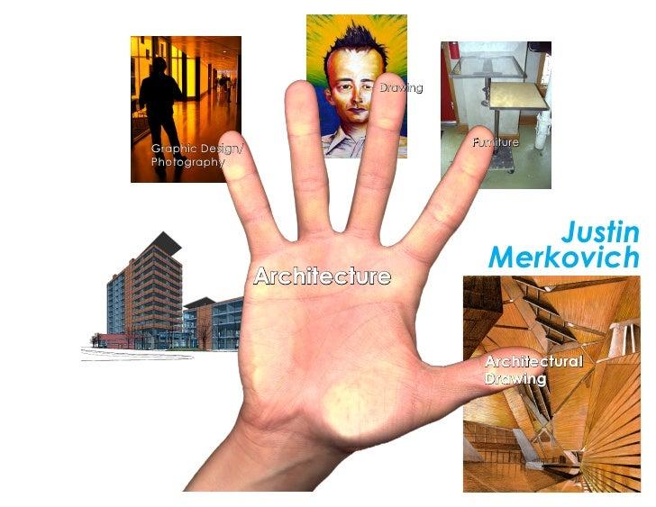 Justin Merkovich Portfolio