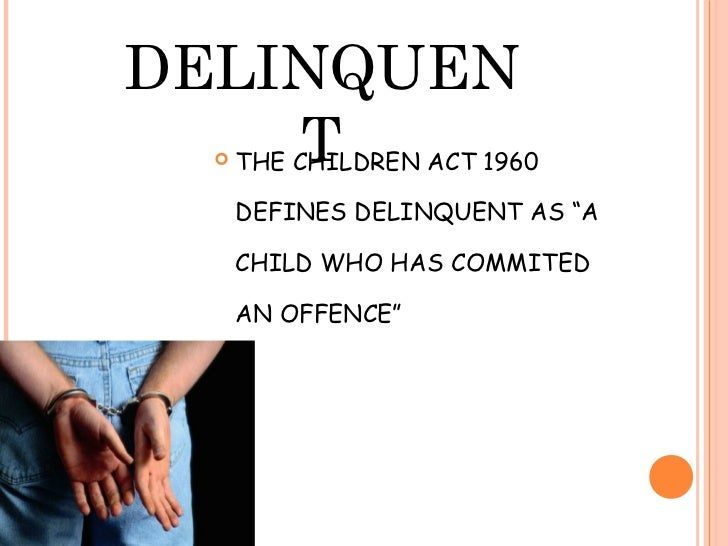 developmental crime prevention and juvenile delinquency essay Prevention and intervention programs for juvenile offenders vol 18 / no 2 / fall 2008 187 determining what works measuring the effects of delinquency.