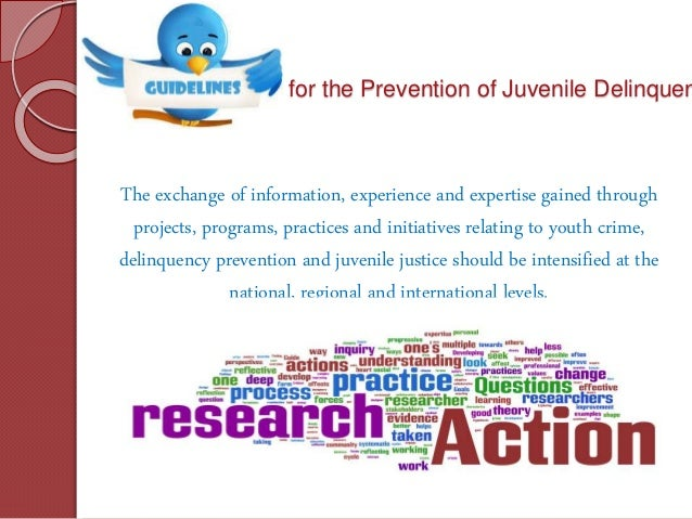 Help On Dissertation Youth Crime
