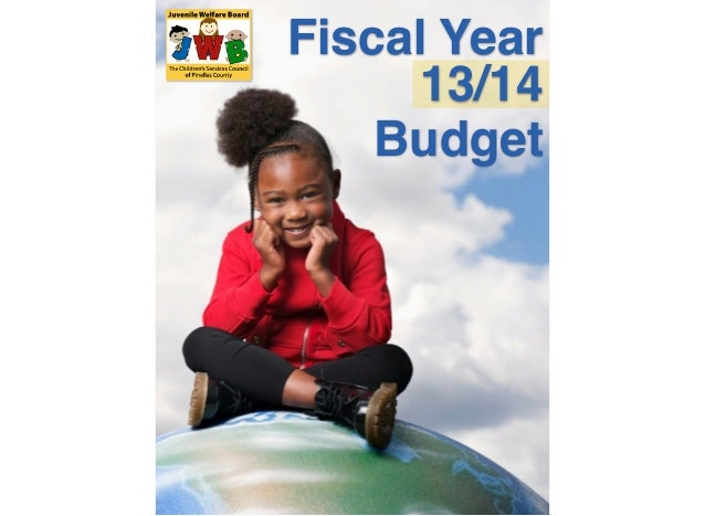 Fiscal Year 13/14 Budget