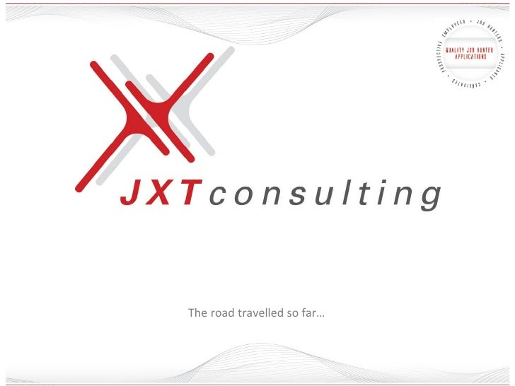 Jxt Websites Linked In