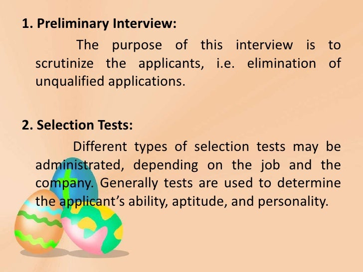 recruitment and selection strategies 2 essay The keys to effective recruitment strategy - 21 recruitment and selection essays: recruitment & selection.