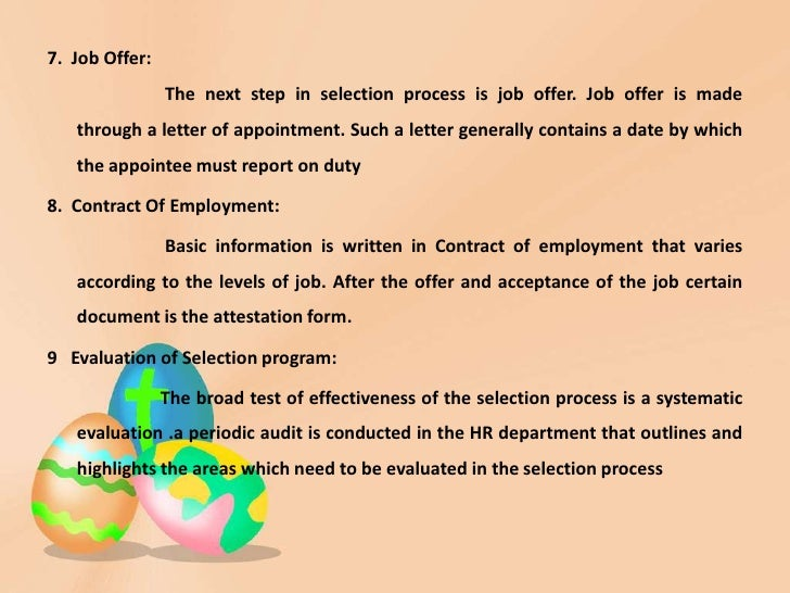 recruitment and selection process in manufacturing company Manufacturing company x in assessing whether a more advanced process or method of recruitment and selection may reduce staff turnover author: daryl.