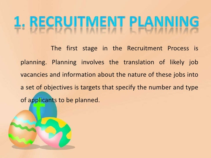 objectives and hypothesis for recruitment and selection process On recruitment and selection process the main objective is to identify hypothesis data analysis has is following an effective recruitment and selection.