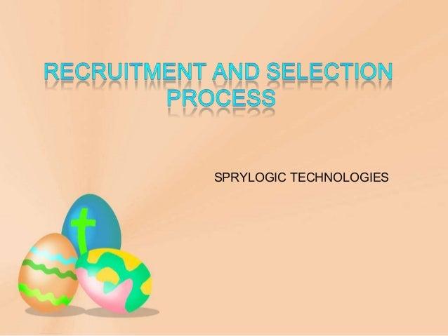 SPRYLOGIC TECHNOLOGIES