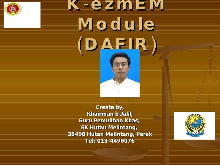 K Ezm Em Module (2)