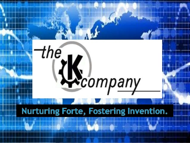 The K Company is a wholly-owned company of the Malaysian Government under the International Islamic University Malaysia In...