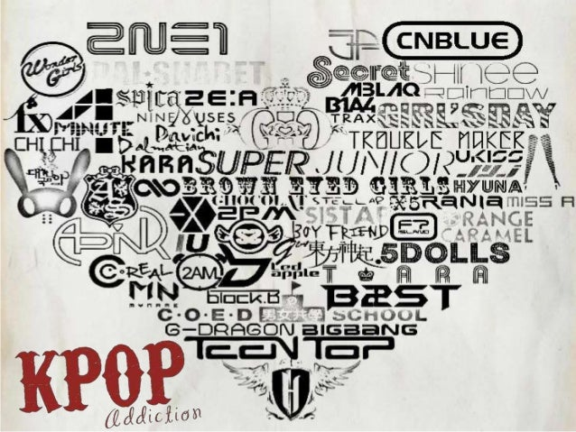 K-Pop is an abbreviation for Korean Pop. Traditionally, it stood for Korean Popular Music but now shortened to Korean Pop....